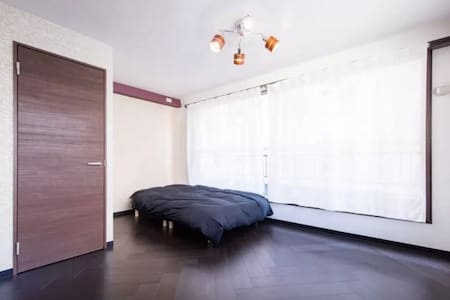 Very Near Ginza&Tsukiji / WiFi - Chūō-ku - Apartment