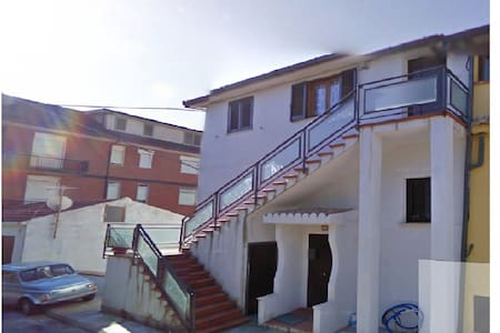 Casa Vacanza San Lucido - San Lucido
