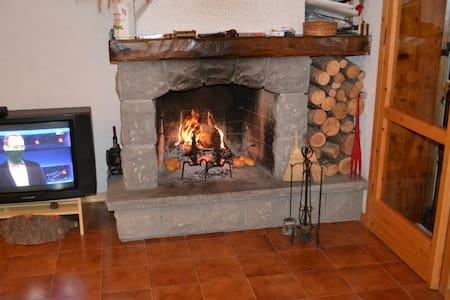 Appartamento Bellavista - Fiumalbo