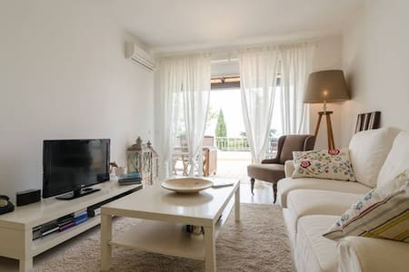 Charming T1 Apartment Vila Gaivota - Apartment