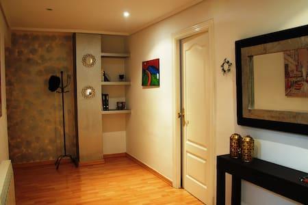 Piso de cuatro dormitorios frente al Corte Inglés - Entire Floor