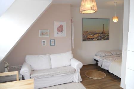 Appartement ESSEN ZENTRUM 300m Hbf - Essen - Huoneisto
