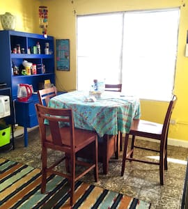 Love.Soul.Beautiful GuestHouse |Love Suite - Luquillo - Apartment