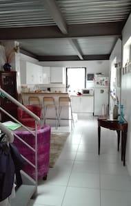Loft - Vincennes - Loft