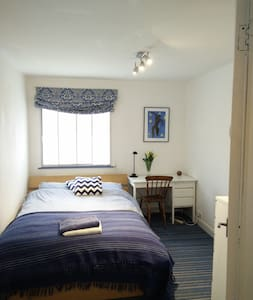 Lovely double bedroom Headington - Oxford