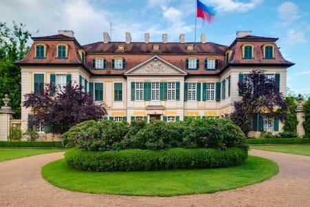Schloss Dennenlohe - Unterschwaningen - Wohnung