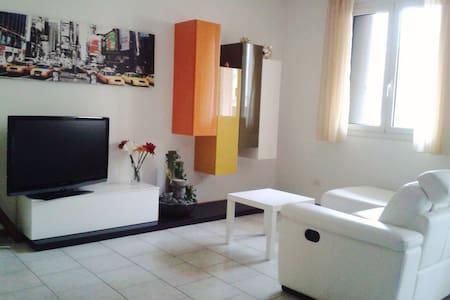 Camera privata con bagno Fiera di Rimini - Apartment