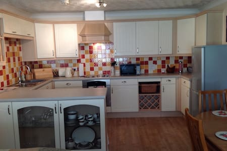 Ideal for Liverpool, Chester and N. Wales - Bebington - Apartment