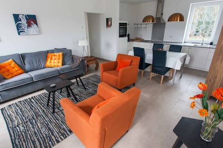 Mooi appartement vlakbij Winterberg - Winterberg - Flat