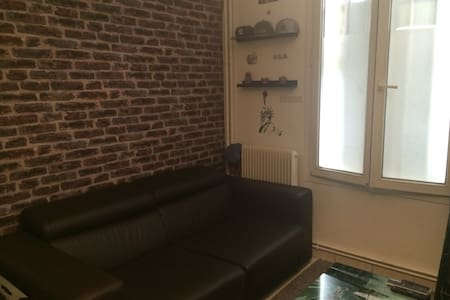 Beautiful appartement wait for you - Appartement