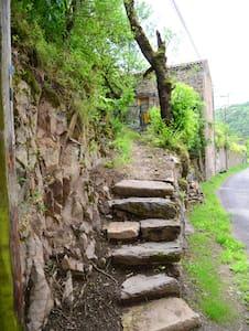 Aveyron Belle Vue - Casa