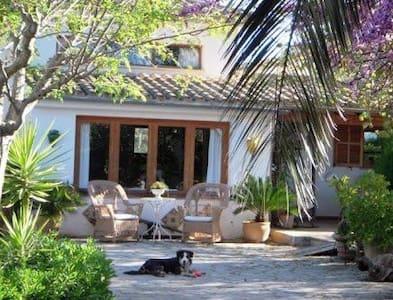 Cozy Casita near Palma de Mallorca - Casa