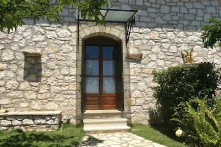 Kerasia - Sivros - Wohnung