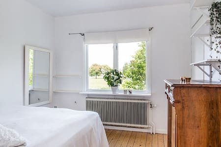 Cosy and close to the city - Örebro - Villa