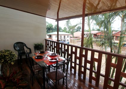 La Fortuna Rooms | Iguana Apartment