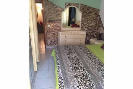 1 Bedroom Ap - close to beach, with nice terace! - Arguineguin