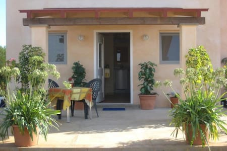 Apartment  / Ferienwohnung  Mallorca Es Trenc - Condominium