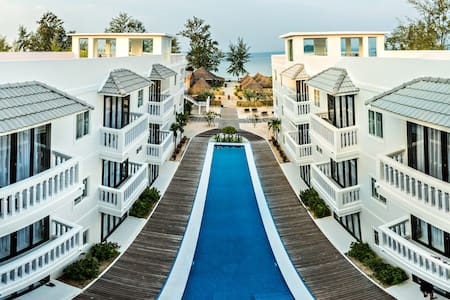 Deluxe Pool View - Krong Preah Sihanouk