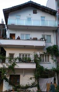AhşapEv Pansiyon - Lägenhet