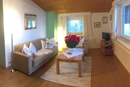 Rosenwohnung - Bramberg am Wildkogel - Appartement