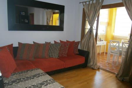 Apartamento encantador en Bonalba. Golf y Playa - Mutxamel