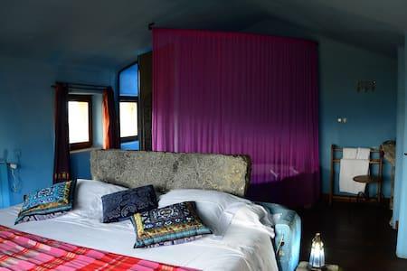 Alma de Romero      Marruecos - Ahedo - Apartamento