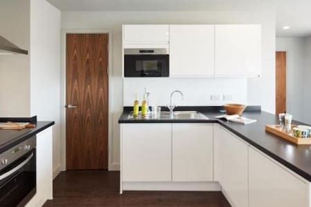 Self catering private 2 bedroom apartments - Basildon - Lejlighed