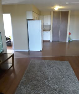 Clean, nice and quiet - Windsor - Apartment