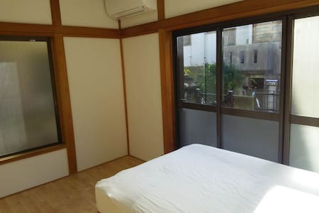 No. 103 room, 4-minute walk from Edogawa Station. - Edogawa-ku