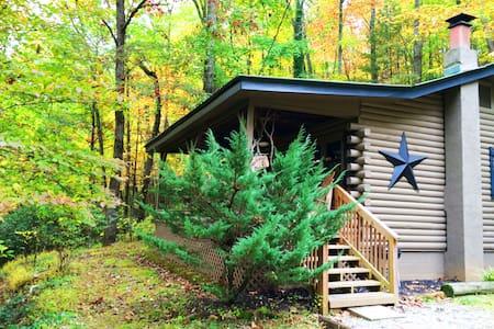 Brook Trout Cabin - Cabana