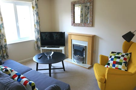 3-Bed House in Quiet Location - Ely
