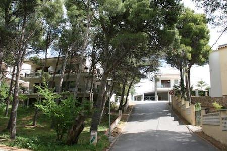 Appartement - Llançà - Apartment
