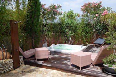 Chambres d'hôtes de charmes luxe - Porto-Vecchio - Bed & Breakfast