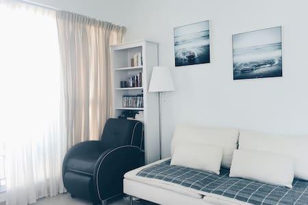 Modern New Apartment in Tin Hau - Apartment
