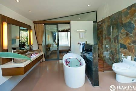 Flamingo Dai Lai Golf Links Villa - Ház