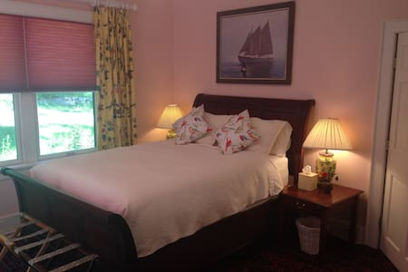 Balm of Gilead Bead & Breakfast - Bed & Breakfast