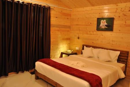 Samant Beach Resort - Bed & Breakfast