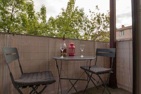 Charmant appartement à 10 min de Paris - Malakoff - Apartment