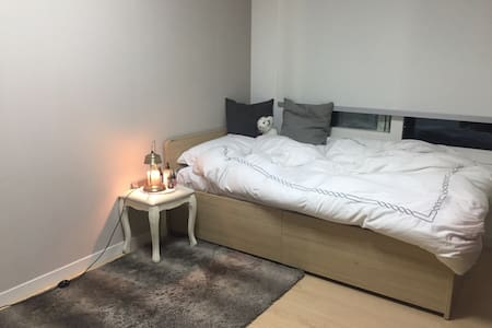 Comfortable place with good access! - Apartment