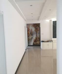 5天以下可以出租 - Zhengzhou - Apartament