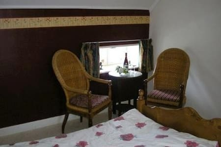 Le Tournesol Chappes Allier (03) - Bed & Breakfast