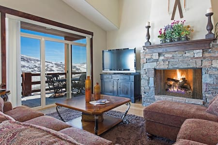 The Deer Mountain - Gorgeous 5BR Mountain Home - Hus