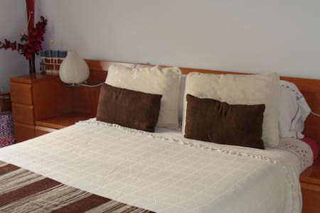 double room - Bed & Breakfast