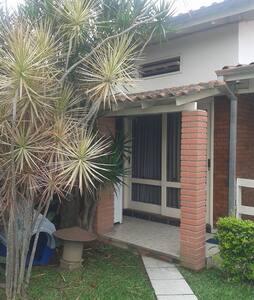 Apto Mobiliado casal a 85 km de Gramado - Novo Hamburgo - Apartament