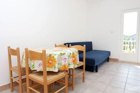 One bedroom apartment with balcony Trpanj, Pelješac (A-10136-a) - Other
