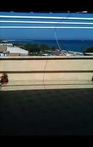 Stupendo attico sul lungomare - Roccella Ionica - Apartment