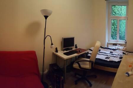 Little cosy room in charming Vienna - Wien - Wohnung