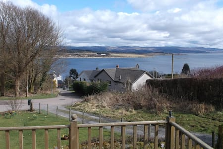 Cosy Sea View Cottage. - Ardrishaig - House