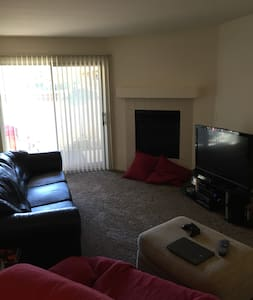 Private Room, Kitch, Wi-Fi, Flexible Weekend Hours - Pittsburg - Apartemen