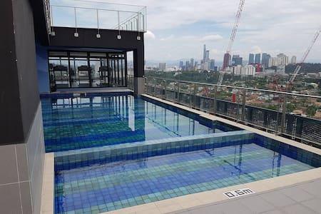 Cheapest in Kuala Lumpur - Petaling Jaya - Apartment